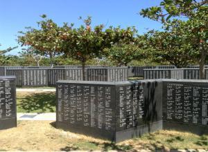 Okinawa War Memorial