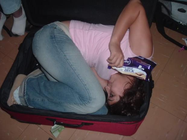 luggagefit