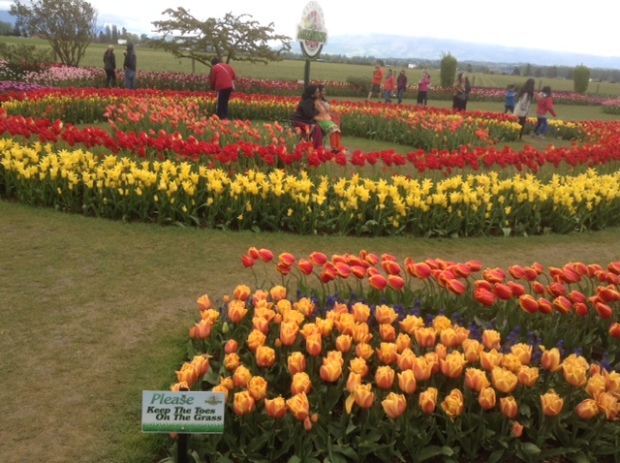 Roozen Gaarde Gardens