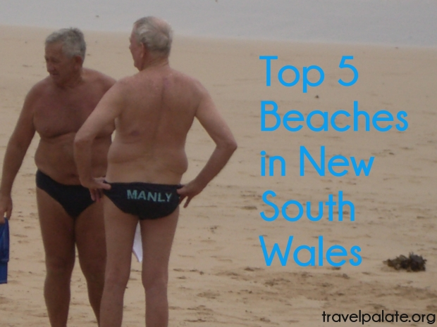 manly beach swimsuit