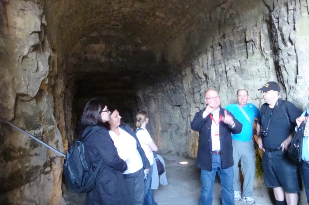 Luxembourg Tourist Tour