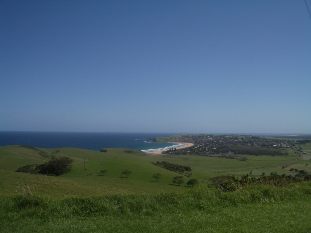 Werri Beach NSW