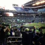 sounders game in seattle