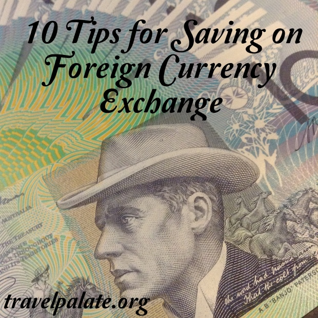 10 ways to save on forex