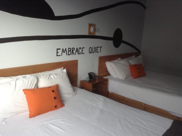 Adrift Hotel Long Beach rooms