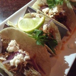 tacos at zacatecas abq