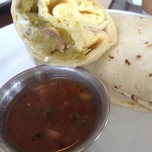 breakfast burrito abq