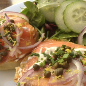 albuquerque food lox